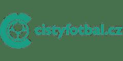 logo čistý fotbal kemp