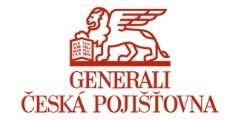 logo generali česká pojišťovna fotbal kemp